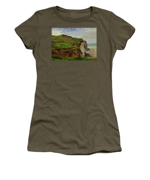 Cliffs Women's T-Shirt