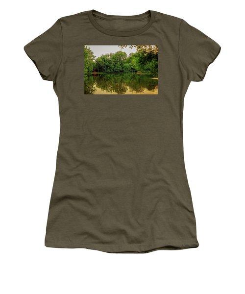Closter Nature Center Women's T-Shirt