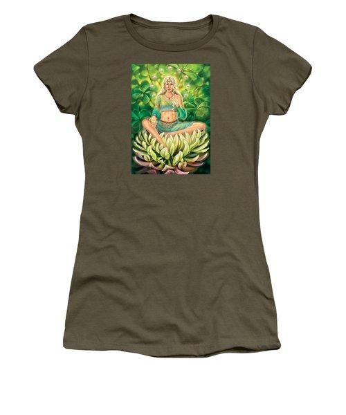 Clover - Gentle Strength Women's T-Shirt