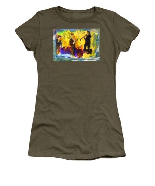 Club Cuba Women's T-Shirt
