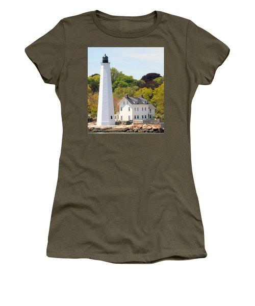 Coastal Lighthouse-c Women's T-Shirt