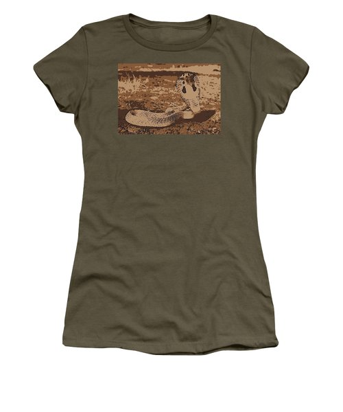 Cobra Love Women's T-Shirt