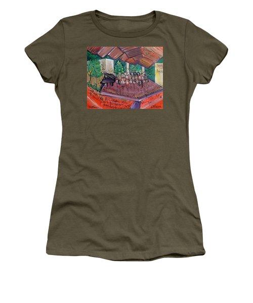 Colorado Childrens Chorale Women's T-Shirt