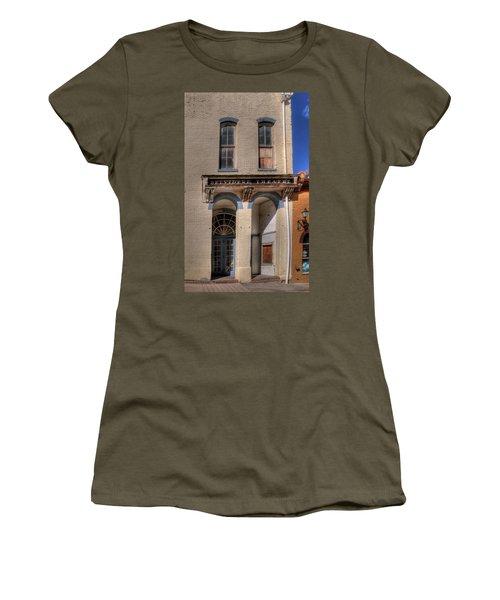 Belvidere Theatre Women's T-Shirt