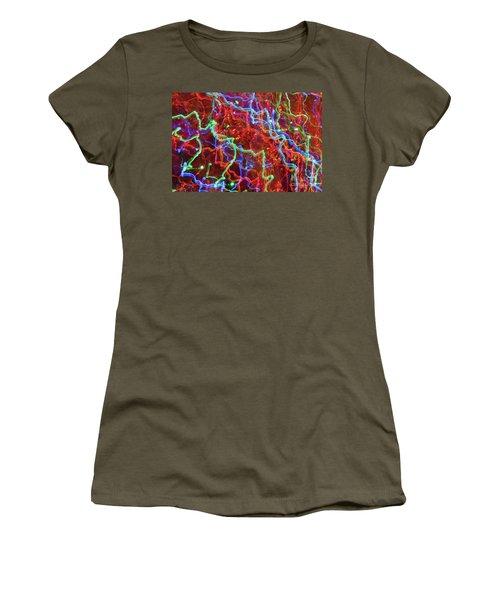 Colors Women's T-Shirt