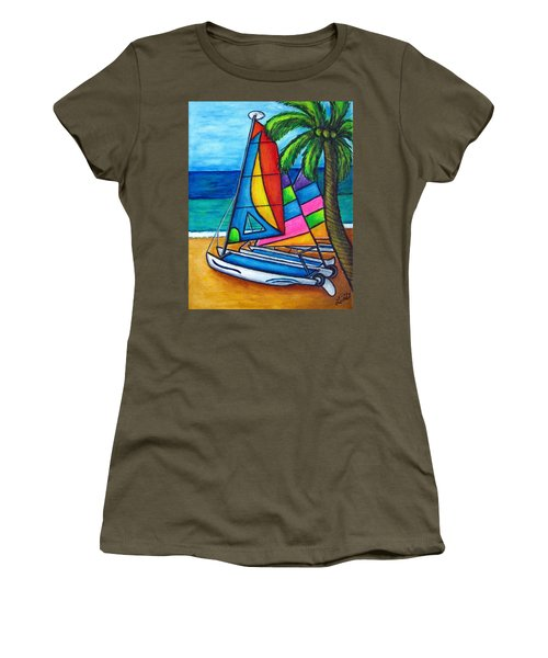 Colourful Hobby Women's T-Shirt