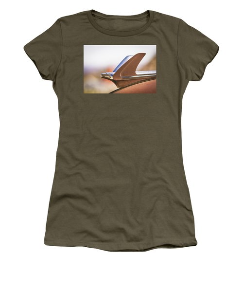 Come Fly With Me Women's T-Shirt (Athletic Fit)
