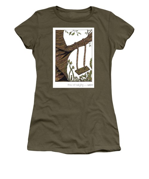 Come Out And Play Women's T-Shirt