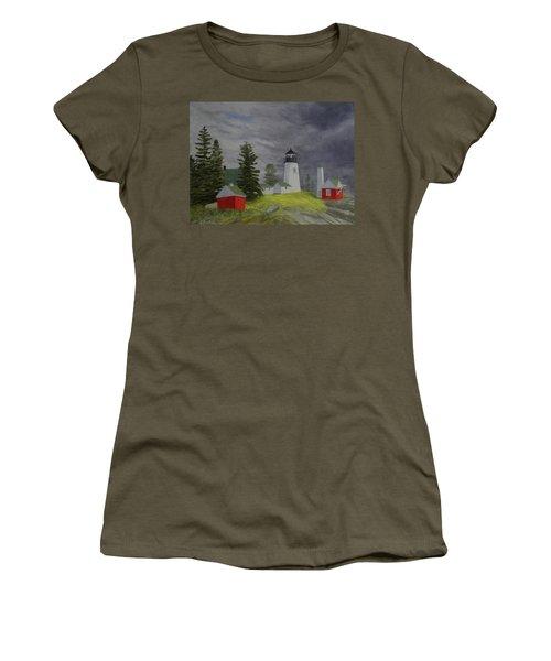 Coming Storm Women's T-Shirt