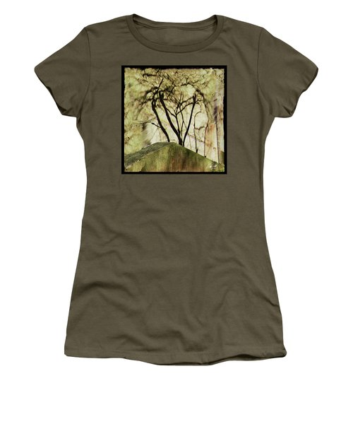 Concrete Jungle Women's T-Shirt
