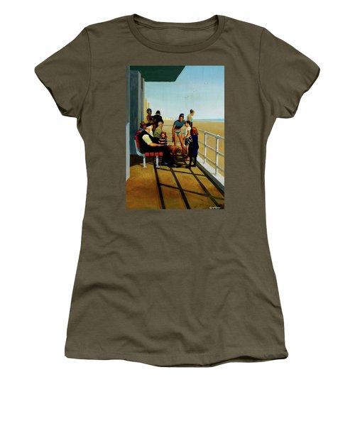 Coney Island Women's T-Shirt