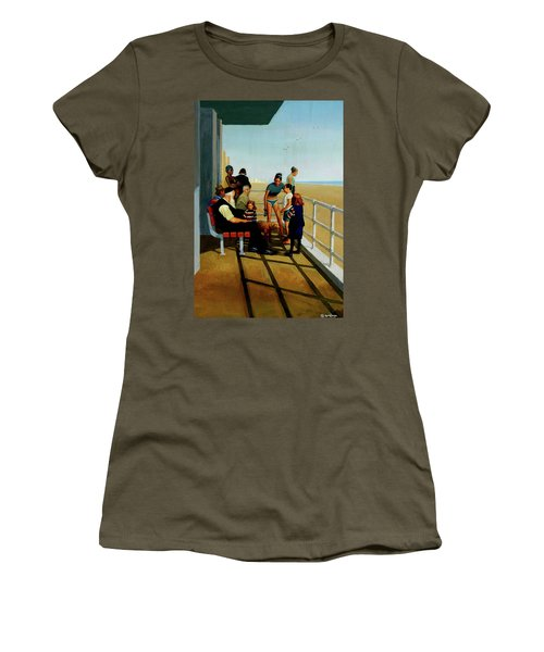Coney Island Women's T-Shirt