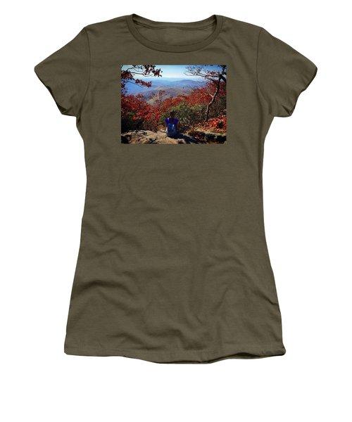 Contemplate Women's T-Shirt