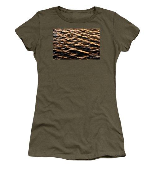 Copper Hills Women's T-Shirt (Athletic Fit)