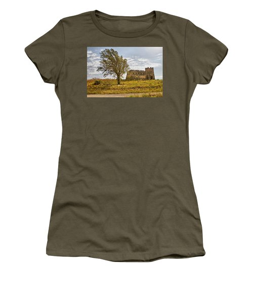 Coronado Hights Lookout  Women's T-Shirt (Junior Cut) by Betty Pauwels