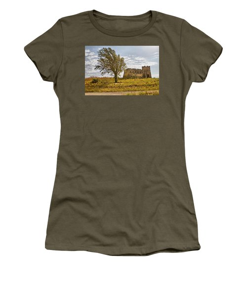 Coronado Hights Lookout  Women's T-Shirt