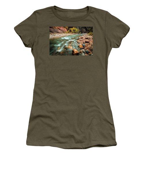 Cotton Colors Women's T-Shirt