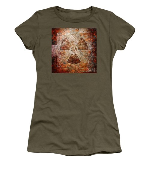 Count Down To Extinction Women's T-Shirt