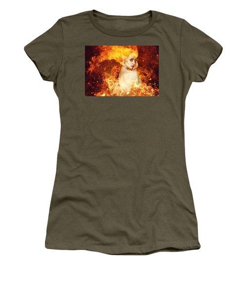 Countdown Women's T-Shirt