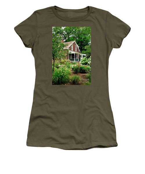 Country Home Women's T-Shirt