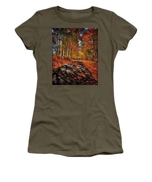 Country Road Women's T-Shirt