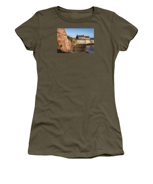 Cove Harbour Women's T-Shirt
