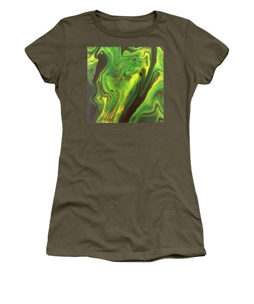 Cowboys And Aliens Women's T-Shirt