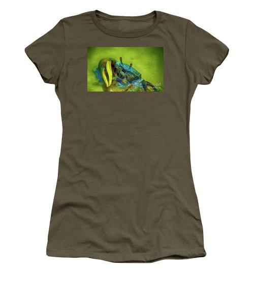 Crab Cakez 2 Women's T-Shirt