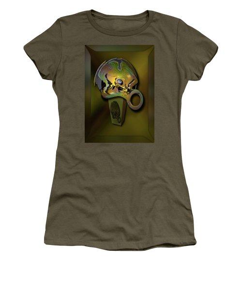Crushing Affinity Women's T-Shirt