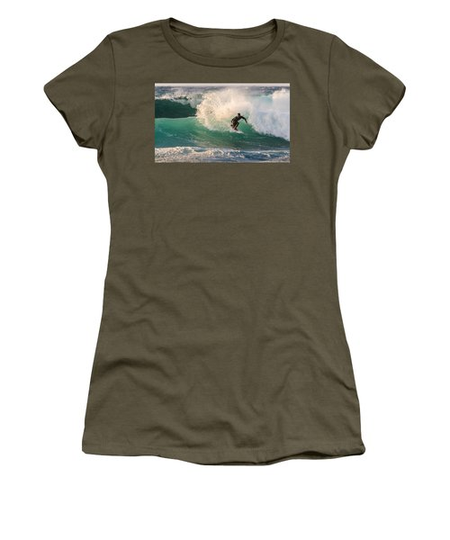 Curl Women's T-Shirt