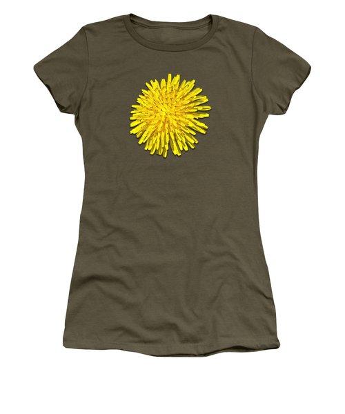 Dandelion 2 Women's T-Shirt