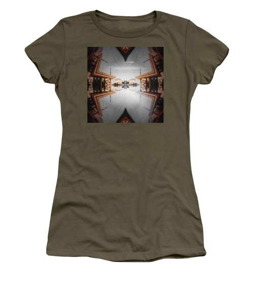 Dangerous Women's T-Shirt