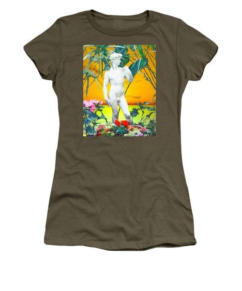 David Women's T-Shirt