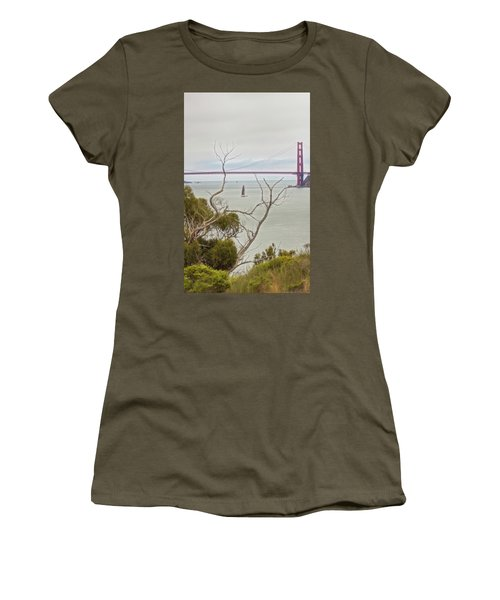 Day At The Bay Women's T-Shirt