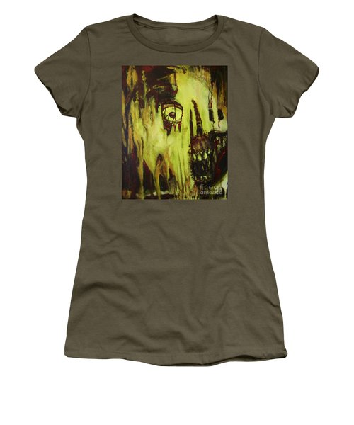 Dead Skin Mask Women's T-Shirt