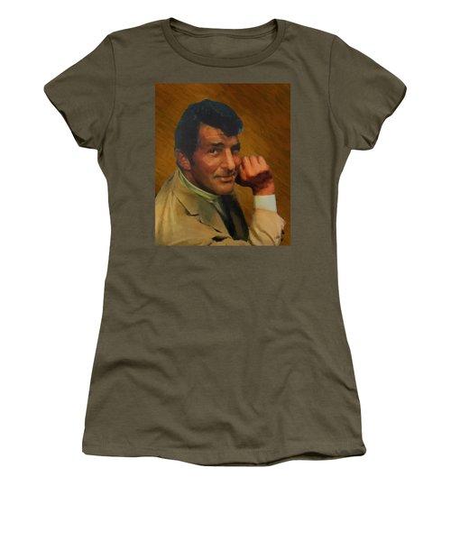 Dean Martin 01 Women's T-Shirt