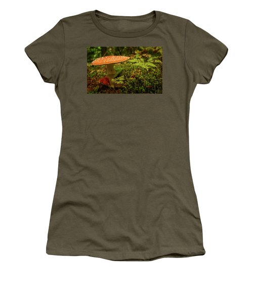 Death Cap Women's T-Shirt