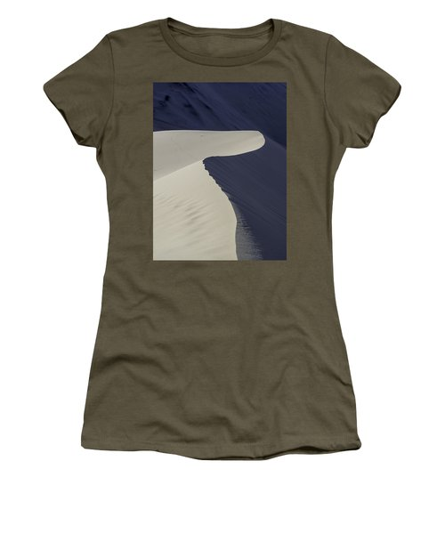 Death Valley Sand Dune Women's T-Shirt