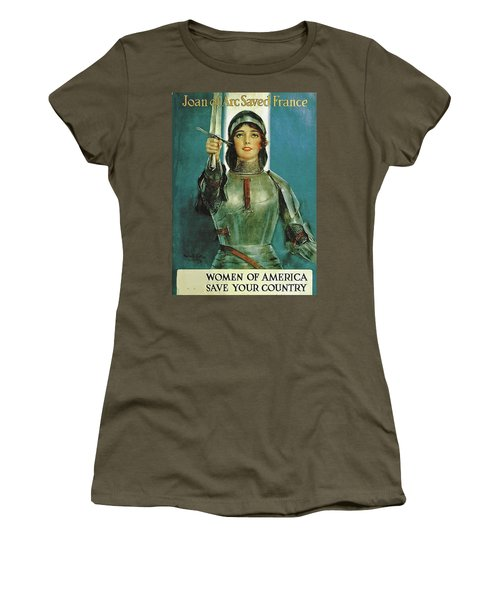 Dedicated To The Women Women's T-Shirt (Athletic Fit)