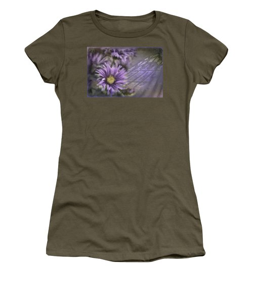 Deep Purple Women's T-Shirt