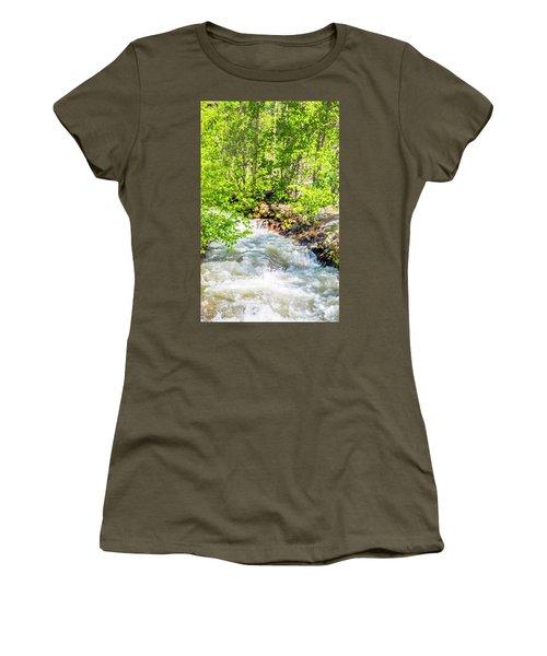 Deep Sleep Women's T-Shirt