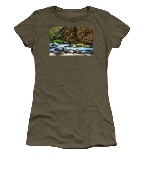 Deer Creek Women's T-Shirt
