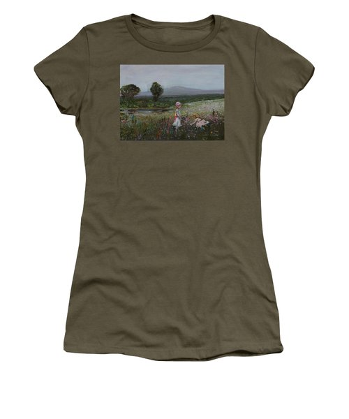 Delights Of Spring - Lmj Women's T-Shirt