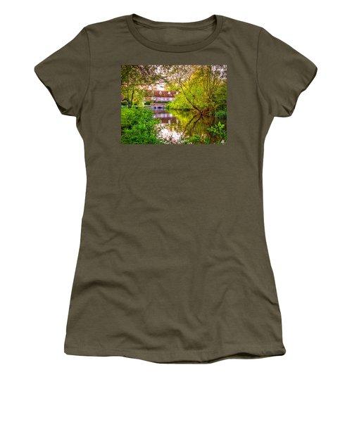 Denford Mill Women's T-Shirt