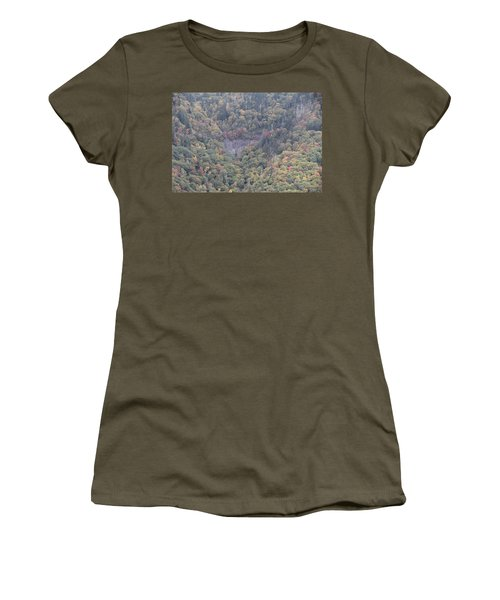 Dense Woods Women's T-Shirt