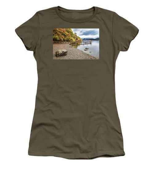 Derwent Jetty Women's T-Shirt