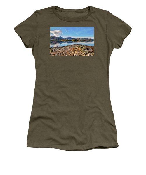 Derwent Shoreline Women's T-Shirt