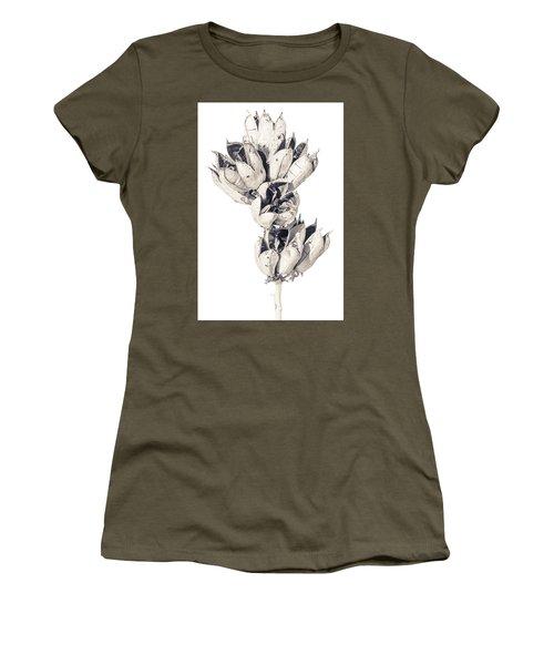 Desert Flower Women's T-Shirt