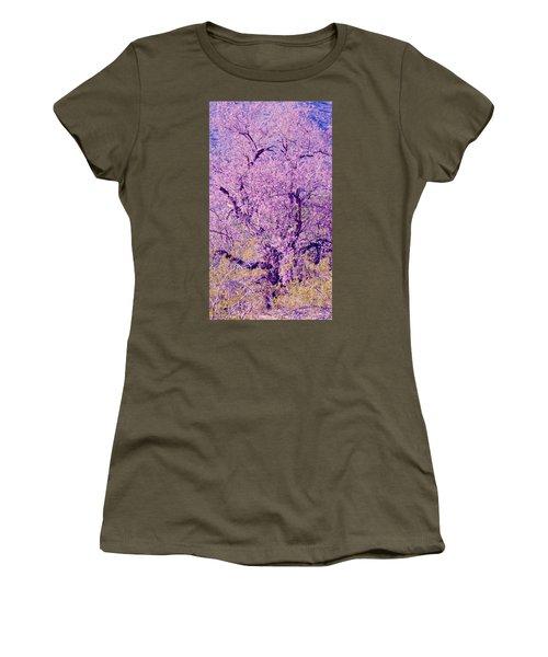 Desert Ironwood  Beauty 2 Women's T-Shirt