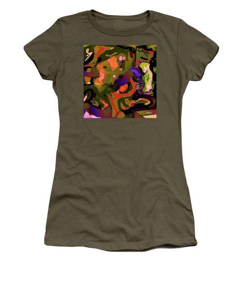 Destiny Women's T-Shirt (Junior Cut) by Robert Henne